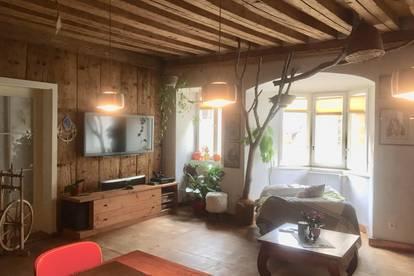 3-Zimmer Wohlfühloase zentral in der Haller Altstadt