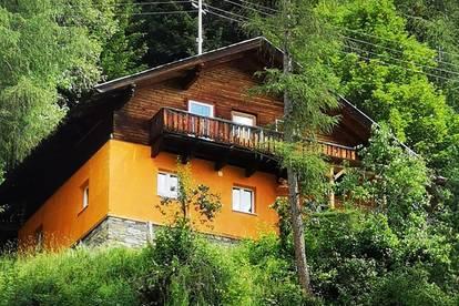 Einfaches Ferienhaus/Wohnhaus als Haupt-oder Zweitwohnsitz