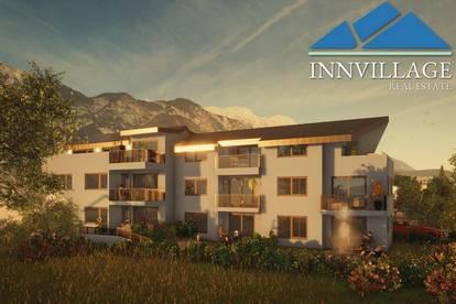 Projekt EISVOGEL - Traum für Zwei - Gartenwohnung