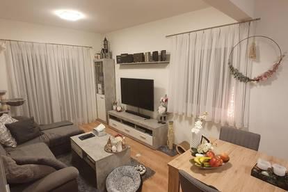 PROVISIONSFREIE Top 3 Zimmer Wohnung für Single & Pärchen mit riesigem Balkon, in Seiersberg-Pirka!