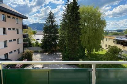 Ruhige 2 Zimmer Wohnung (38,2m²) in Gmunden / Cumberlandpark
