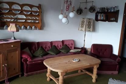 Ausgerichtete Appartement für 4 Personen - kurzfristig vermieten