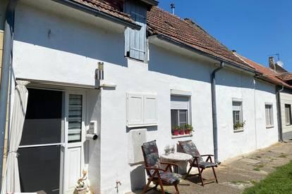 Zurndorf - Kleines Haus zum Sparpreis