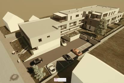 """Wohnbauprojekt """"HAINBURG LIVING"""" +++ 24 exklusive Eigentumswohnungen in großzügiger Anlage! +++"""
