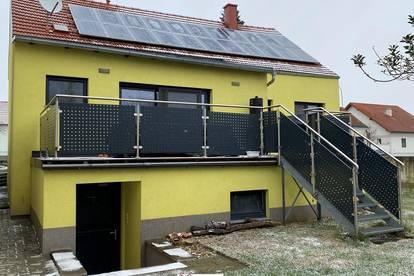 2232 Parbasdorf - Neuwertiges, generalsaniertes Wohnhaus mit Ausbaumöglichkeit des Dachgeschoßes in unmittelbarer Wien-Nähe