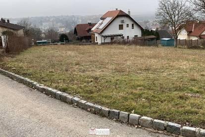 2130 Mistelbach +++ PREISREDUKTION!! ACHTUNG: BAUTRÄGER - Sehr schönes Baugrundstück +++