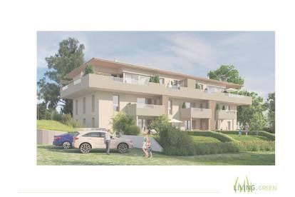 EG 3-Zimmer Wohnung in der Marktgemeinde Treffen am Ossiacher See - PROVISIONSFREI