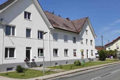 EG Wohnung, 30 m2, zentral gelegen, in Frankenmarkt zu vermieten
