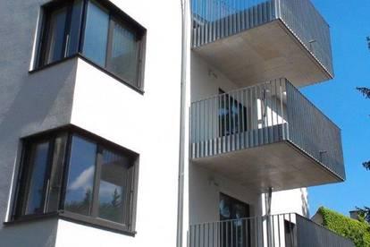 Wohnen im Vier-Parteienhaus am Fuße des Wilhelminenberges