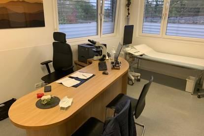 Ordination- und/oder Büroräumlichkeiten im Ärztezentrum Schärding