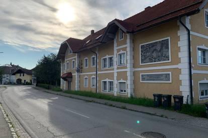 Großzügiger, exklusiver Hausabschnitt im Zentrum Andorfs zu vermieten