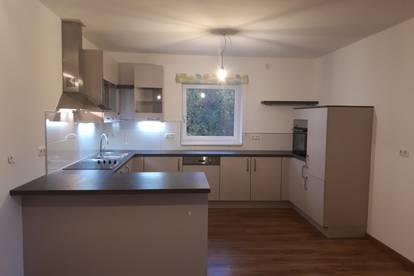 Neuwertige Wohnung in Waxenberg zu vermieten