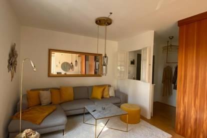 Wunderschöne, ruhige Wohnung am Römerberg - Provisionsfrei!