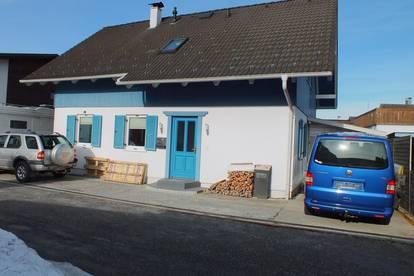 Schönes Einfamilienhaus am Stadtrand von Bludenz