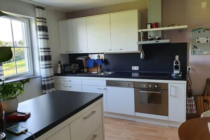 Neuwertige Wohnung ab sofort zu vermieten