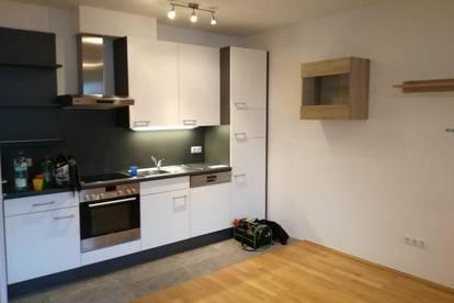 Neu renovierte Wohnung  mit Loggia in Grünruhelage