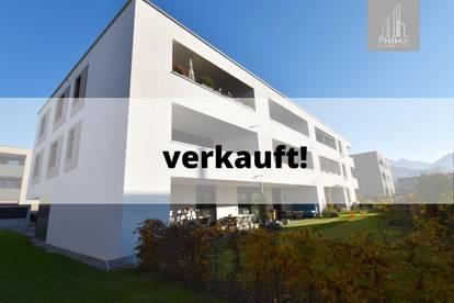 Neuwertige 2-Zimmer Dachgeschosswohnung in Feldkirch