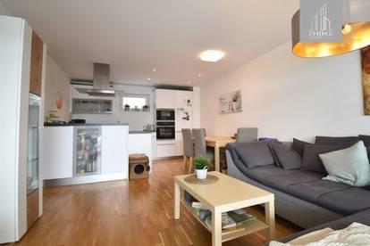 Neuwertige 3-Zimmer Gartenwohnung in Dornbirn
