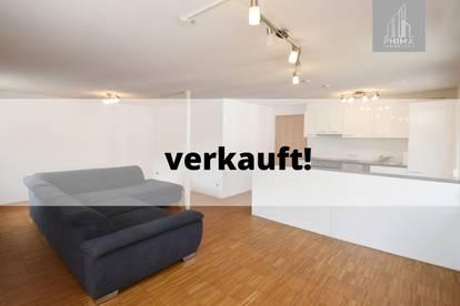 Großzügige 3-Zimmer Wohnung im schönen Schwarzach