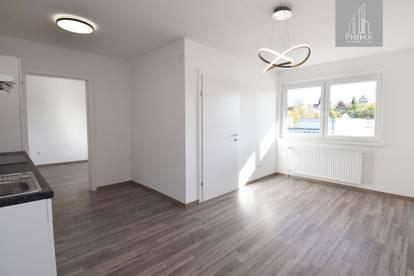 Frisch sanierte 3-Zimmer Wohnung mit großem Balkon! (BK und Strom inkl.)