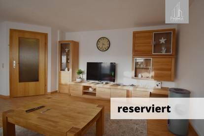 Vermietete 2 Zimmer Wohnung mit großem Garten in Feldkirch zu kaufen