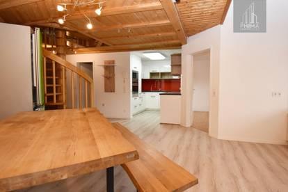 Schöne 3-Zimmer Dachgeschosswohnung im Herzen von Bludenz