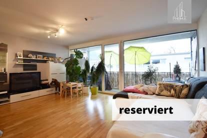 3-Zimmer Dachgeschosswohnung in ruhiger Lage