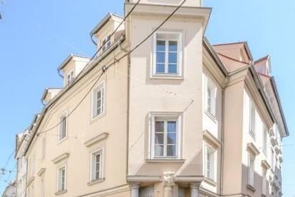 Ihr neues Geschäft im Herzen von Graz