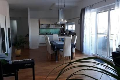 Moderne, helle Wohnung in Ybbs/Donau