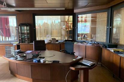 3 Büros in Traumlage