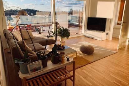 Mieten auf Zeit - Moderne Wohnung Nähe LKH