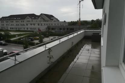 Ruhige 3 Zimmerwohnung in Top Lage von Hollabrunn