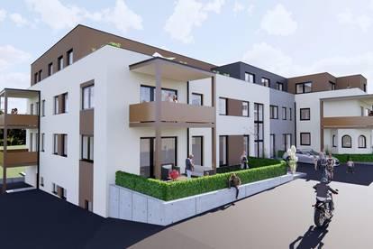 3-Zi. Wohnung am Holzöstersee Top 11