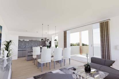 4-Zi. Wohnung am Holzöstersee Top 10