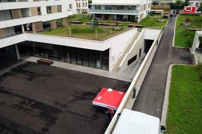 Helle 3-Zimmer Wohnung mit großem Balkon – WG-tauglich! Waltendorfer Hauptstraße 31a