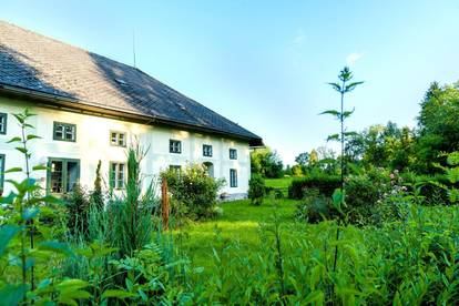 Wohnen im Schloss Aistersheim/Maierhof