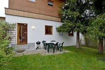 Brixen im Thale: vermieten ab September ca. 65 m2 Erdgeschosswohnung mit Garten ca 70m2
