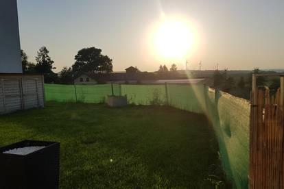 Nachmieter für Genossenschaftswohnung mit Garten