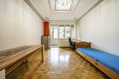 Möbl. 4,5 Zimmer Wohnung, WG-tauglich,U3-Kendlerstrasse nah.  ab sofort!