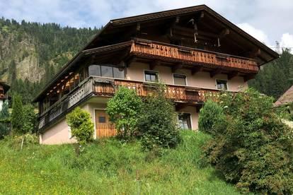 Gediegenes  Landhaus im Lesachtal