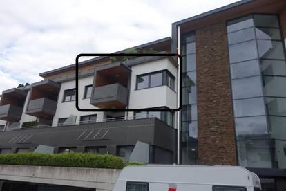 Moderne 2 Zi Terrassenwohnung in zentraler Lage in St. Johann i.T.