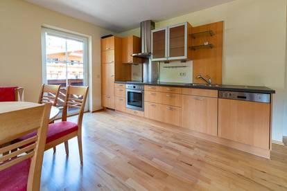 Zuhause in Filzmoos: 2-Zimmer Wohnung in zentraler Lage