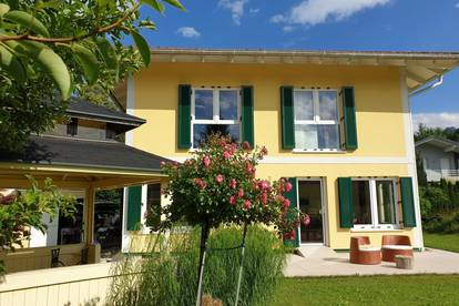 RESERVIERT                     Wunderschöne Villa Romagna mit unverbaubaren Mittagskogelblick