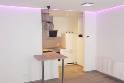 Völlig neu renovierte Wohnung zu vermieten