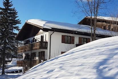 Gemütliche 2-Zimmer Ferienwohnung im Skigebiet Hochkönig von privat