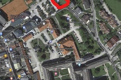 KFZ-Stellplatz im Zentrum von Mondsee