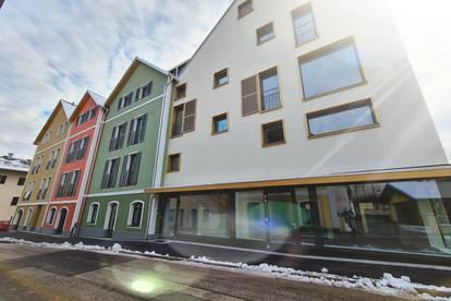 Shared Office / Büro / Bistro im Herzen von Mondsee - Beim Lanner (HO31 GEW02)
