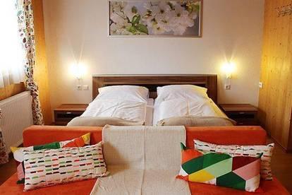 Wohnungen mit Ausrüstung im Hotel Grebenzenblick am Ski Gebiet GREBENZEN