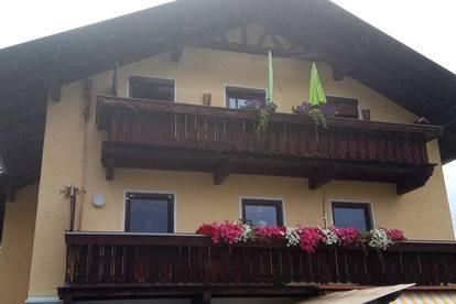 Grosse,sonnige Wohnung,96m2 in Telfes/Stubaital WG geeignet