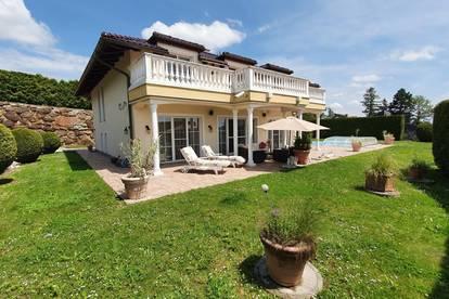 Villa in exklusiver Aussichtslage am Ölberg